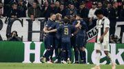 Manchester United, bien aidé par la montée de Fellaini, renverse la Juventus