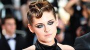 """Kristen Stewart au casting du film """"Happiest Season"""""""
