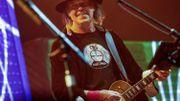 Neil Young annonce un nouveau titre