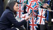 Meghan Markle, duchesse de Sussex, ne peut pas devenir citoyenne britannique