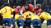 Guillaume Ajac n'est plus l'entraîneur des Diables Noirs, l'équipe nationale de rugby