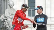 Cobo condamné pour dopage, sa Vuelta 2011 attribuée à Froome?