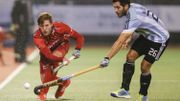 EuroHockey Championships 2017 : les Red Lions face aux Pays-Bas