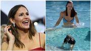 15 ans après, Jennifer Garner parodie sa propre scène culte et sensuelle dans Alias