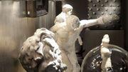 Bruxelles au coeur de la foire belge d'art et d'antiquités Eurantica