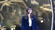 Clara Luciani a retourné la Grand-Place de Bruxelles avec ses deux nouveaux tubes
