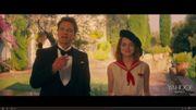 Colin Firth traque Emma Stone au clair de lune