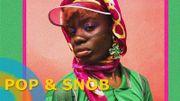 Mode & BD dans Pop & Snob