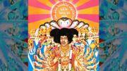 Jimi Hendrix, sur les traces de la légende du rock – épisode 1
