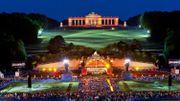 Le concert d'été de Schönbrunn avec Yuja Wang et Gustavo Dudamel: retour sur une nuit d'été viennoise