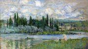 Quand la peinture et la musique subliment la Nature, de Monet à Beethoven