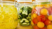 La lacto-fermentation : une solution pour moins gaspiller vos légumes