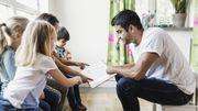 Être entouré d'enfants rendrait plus empathique