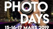 Rendez-vous aux Photos Days 2019 ce week-end!