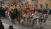 De Buckingham à Westminster