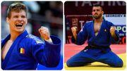 Judo: Toma Nikiforov et Matthias Casse en rodage aux mondiaux de Budapest