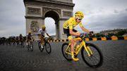 Tour de France 2018 : suivez la dernière étape en direct