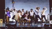 Les Franglaises débarquent au Cirque Royal