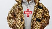 Le propriétaire de The North Face achète la marque streetwear Supreme à prix d'or