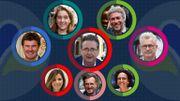 Voici le casting complet du nouveau gouvernement bruxellois