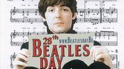 """Le 28e """"Beatles Day"""" de Mons rendra hommage à leur ingénieur du son le 17 octobre"""