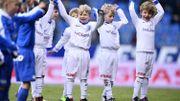Plus de tête au football pour les enfants anglais, écossais et irlandais: et les petits Belges?