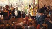 Stromae surprend une nouvelle fois avec un clip satirique pour Major Lazer