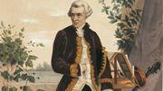 Haydn et l'hymne national allemand: la musique reste, les paroles changent