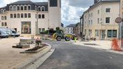 Point sur les travaux à Arlon et ses villages