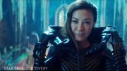 "Un spin-off de ""Star Trek : Discovery"" avec Michelle Yeoh ?"
