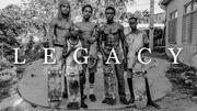 Les liens entre Bob Marley, le surf et le skate