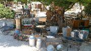 Brocantes, Bourses de Collections et vide-dressing