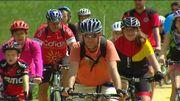La 2ième étape du Beau Vélo de RaVel : tous à Arlon ce samedi 06 juillet !!!