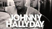 Le Disque de Platine de Johnny Hallyday adjugé à ... 40.000€ !