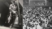 Le 17 juillet 1954 s'ouvrait le premier Newport Jazz Festival