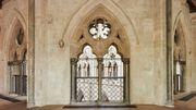 Ouverture en juin des nouvelles galeries d'exposition de l'Abbaye de Westminster