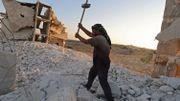 """Pour MSF, 10 ans après, """"les Syriens voudraient vivre sans craindre chaque avion qui passe et reconstruire ce qu'ils ont perdu"""""""