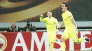 La Gantoise surprend Tottenham avant le retour à Wembley