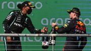 F1 : De Mexico à Abu Dhabi, cinq Grands Prix pour départager Max Verstappen et Lewis Hamilton