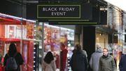 """Black Friday: Greenpeace préconise de """"ne rien acheter"""" et d'agir à la place"""