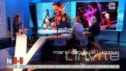 """The Voice Belgique: """"Ce sont les coaches qui pleurent le plus!"""""""