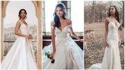 Se marier avec la même robe qu'une princesse Disney ? C'est désormais possible