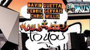 David Guetta remet au goût du jour un hit des années 90 !
