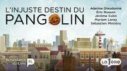 """"""" L'injuste destin du Pangolin """" - Le livre !"""