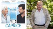 """L'interview de Bernard Stora pour """"Villa Caprice"""""""