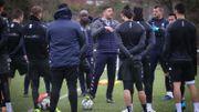 Pro League, Charleroi et Belhocine se séparent à l'issue de la saison