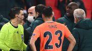 Ligue des Champions : Le match PSG - Basaksehir reprendra à 18h55, ouverture d'une enquête de l'UEFA après soupçons de racisme