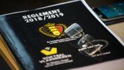 L'Union Belge va introduire une 'tierce opposition' contre la décision de reporter le championnat