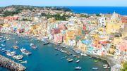 Un été sans Américains sur la côte amalfitaine