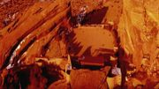 Main Stage: Red Rocks Amphitheatre